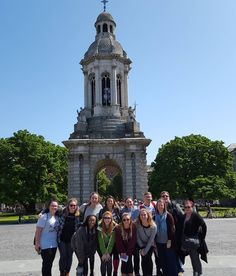 Welcome to MSU Mississippi State University gender and media students on a custom program in Ireland!  #isa #isagalway #isaabroad #studiesabroad #studyingalway #travel #explore #wanderlust #explore #discoverireland  #theworldawaits #msu #mississippi #bulldogs #trinitycollege by studyabroadingalway