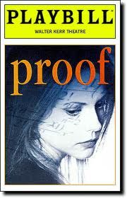 Best Play of 2001 Mary Louise Parker winner of Best Actress in a Play