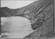 Hanauma Bay, Hawaii in the 1890's