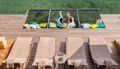 Himmlisch genießen im Weissenseer Hof im grünen Paradies und dabei dem Alltag entfliehen..  #leading #spa #resort #wellness #leadingsparesort #weissensee #weissenseerhof #kärnten #urlaub #daheim
