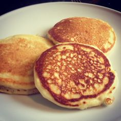 So Suzette - Home - Pancakes forone