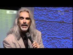 Guy Penrod -  The Cross - Absolutely Beautiful Message and Delivery!
