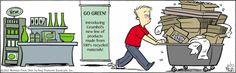 Tuesday's Top Ten: Earth Day Comics! : Blog | Comics Kingdom - Comic Strips, Editorial Cartoons, Sunday Funnies, Jokes