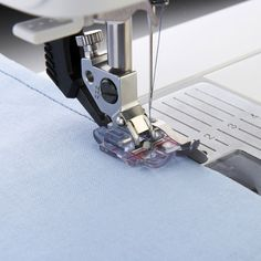 Open Toe Sensormatic FREE MOTION pied presseur pour Pfaff Home Sewing Machine