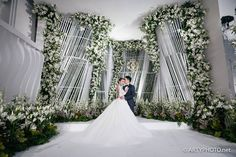 Facebook:Rainforest The Wedding
