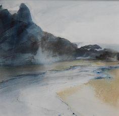 Beach Stream, Hope Cove, Devon
