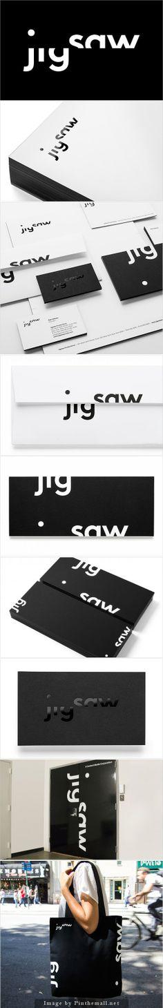Jigsaw /Pentagram