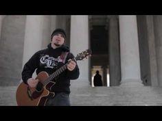 "Jordan Page ""Liberty"" (Acoustic Version) - YouTube"