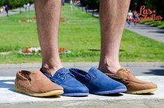 Мужская обувь Las Espadrillas