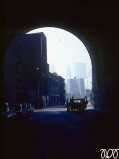 New York 1969