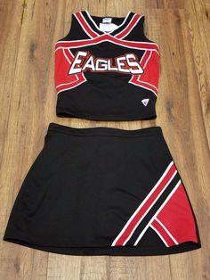 miele vacuum cleaner for sale online Youth Cheerleading Uniforms, Eagles Cheerleaders, Cheerleading Outfits, Cheer Uniforms, Tv Show Outfits, Cheer Outfits, Dance Outfits, Girl Outfits, Cheerleader Halloween Costume