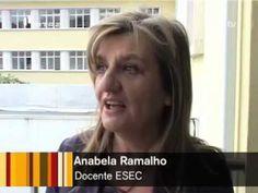ESE Coimbra - 2010 - Alunos com Necessidades Educativas Especiais