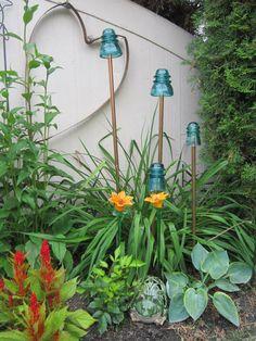 Deko Ideen Selbermachen Gartenleuchten