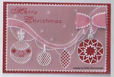 Pergarietje's Perkament Blog: Merry Christmas