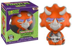 This is a Funko TMNT Specialty Series Dorbz Triceraton Vinyl Figure. Specialty Series Dorbz are always fun. Good price too! Recommended Age: Condition: Brand New Dimensions: X 1 Funko TMNT Specialty Series Dorbz Triceraton Vinyl Figure Batman Figures, Vinyl Figures, Pop Figures, Star Wars Shop, Funko Pop Vinyl, Avengers Infinity War, Teenage Mutant Ninja Turtles, Toy Store, New Toys