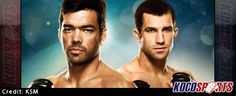 UFC on FOX 15: Machida vs. Rockhold Results (Rockhold is the Dragon Slayer) http://kocosports.net/2015/04/19/mixed-martial-arts/ufc-on-fox-15-machida-vs-rockhold-results-rockhold-is-the-dragon-slayer/