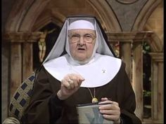 Mother Angelica Live Classics - 11-15-2011 - The Paralytic - Mother Ange...