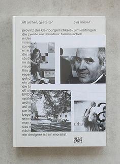 Otl Aicher – Berthold Weidner Luisa Händle Atelier