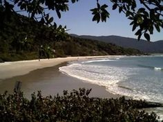 Fernando Rossa - Praia do Matadeiro, Floripa, Brazil, my place to relax and have fun.