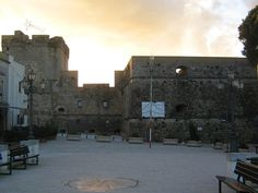 castello di Castro(Salento)-Puglia-Italy