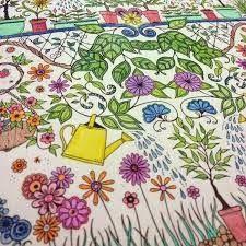 APRENDACOMANET: Livros para colorir viram febre entre adultos