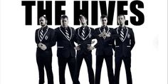 """"""" I'm almost jealous of myself sometimes actually."""" inside the mind of Howlin' Pelle Almqvist, (vocals) The Hives - http://myglobalmind.com/2017/02/24/im-almost-jealous-sometimes-actually-inside-mind-howlin-pelle-almqvist-vocals-hives/"""