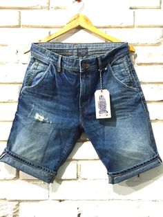 Denim Clothing Company Denim Shorts development  #denim #jeans #vintage #wash #DCC