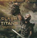 Clash of the Titans [2010 Soundtrack] [CD]