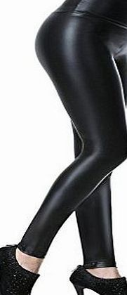 Everbellus Sexy Womens Faux Leather High Waisted Leggings Black Large No description (Barcode EAN = 0742920533847). http://www.comparestoreprices.co.uk/latest1/everbellus-sexy-womens-faux-leather-high-waisted-leggings-black-large.asp