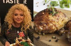 z22618295V,Magda-Gessler Food And Drink, Turkey, Keto, Light Recipes, Turkey Country