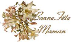 Bonne Fête Maman (555)
