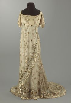 Dress 1810's