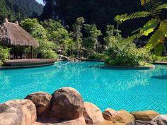 The Banjaran Hot Springs Retreat, Ipoh, Malaysia