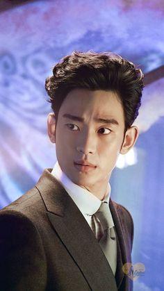 Jang Tae Young | Real #KimSooHyun #김수현
