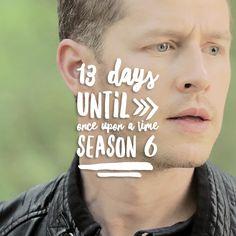 Countdown to Season 6 → 13 days