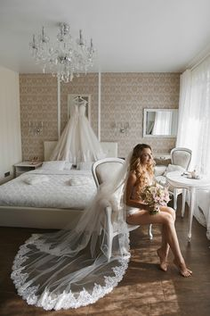 Crazy Wedding Photos, Boudoir Wedding Photos, Bridal Boudoir, Wedding Poses, Wedding Photoshoot, Wedding Shoot, Boho Wedding Dress, Wedding Dresses, Wedding Photography Inspiration