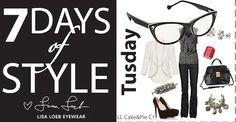 Lisa Loeb #Eyewear
