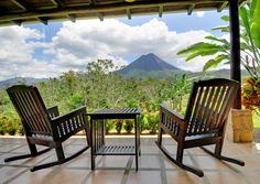 Arenal Manoa Hotel & Spa | Costa Rica Experts