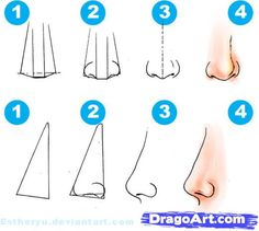 Step 5. How to Draw Females