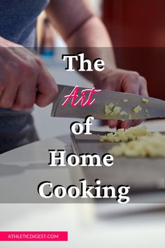 Explore how to pick seasonal ingredients and turn them into a masterpiece healthy meal without knowing how it would taste. Change your life by changing the food you make at home as it nourishes the body and the soul.#athleticdigest #athleticdigestblog #cooking #cookingclass #cookingvideo