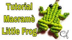 Macrame keychain tutorial: the simple bat-Easy macrame animal pattern - Hướng dẫn làm con dơi - Смотреть видео онлайн Macrame Colar, Macrame Owl, Macrame Earrings, Macrame Knots, Macrame Jewelry, Macrame Bracelets, Loom Bracelets, Paracord Projects, Weaving Projects