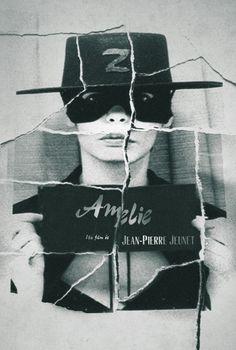 kitsune-hi:    Le fabuleux destin d'Amélie Poulain…