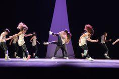 Mostra competitiva. Grupo de Dança Millennium, de Itajaí. Crédito: Dashmesh Photos/Claudia Baartsch