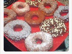 Receita de Donut's - Tudo Gostoso