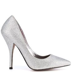Ice - Silver by Betsey Johnson
