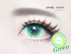 Circle Lenses, Eyes, Makeup, Green, Circle Glasses, Make Up, Color Lenses, Beauty Makeup, Cat Eyes