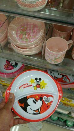 Daiso Japan, Otaku Room, Kawaii Room, Mickey Mouse, Pastel, House Styles, Home Decor, Cake, Decoration Home