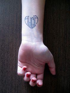 #hearttattonameS