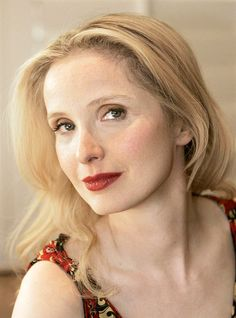 Julie Delpy, Best Actress (Musical or Comedy) nominee (for Before Midnight)