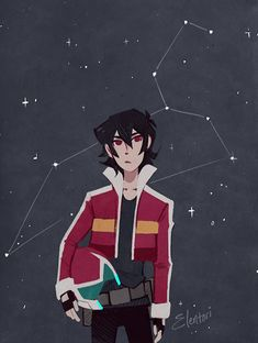 Various X Reader - Keith X Reader (Voltron: Legendary Defender) - Wattpad